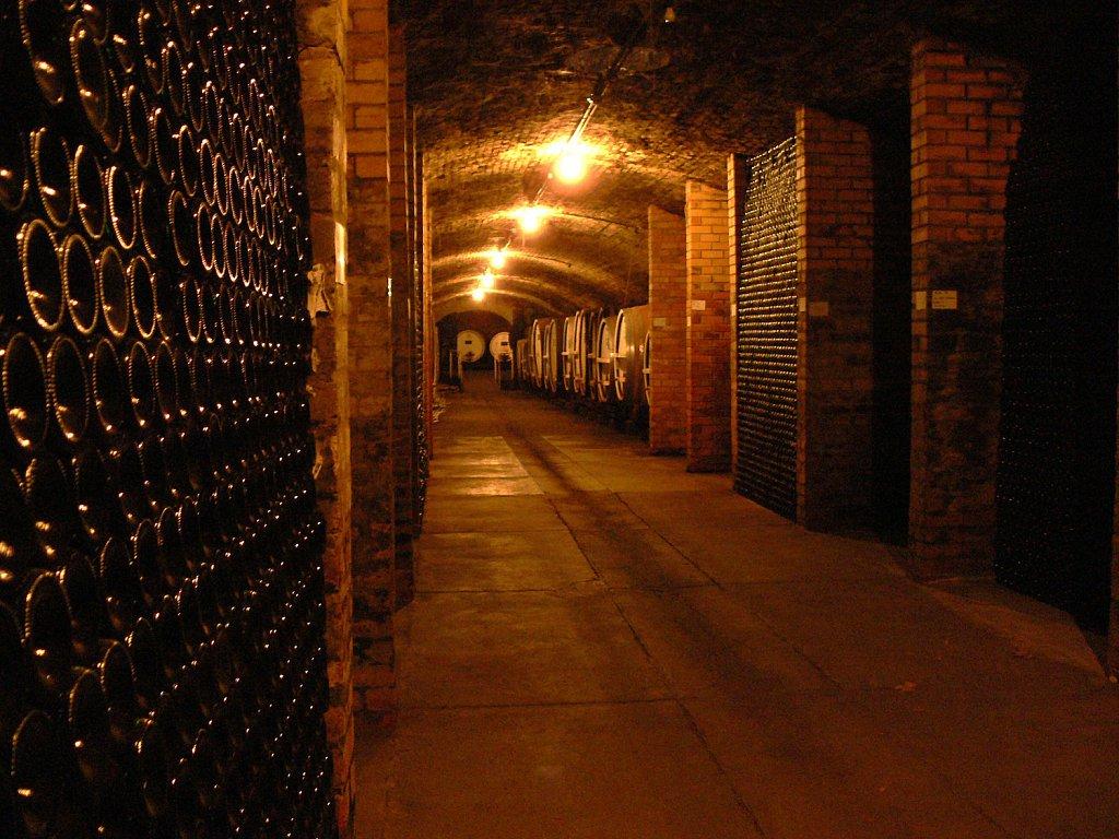 Tahbilk Winery